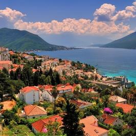 Черногория будва вилла wumarc